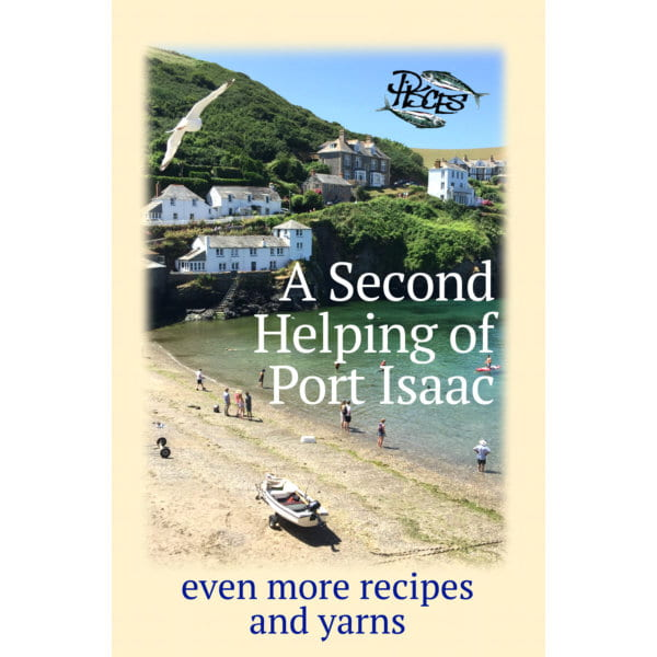 A Second Helping of Port Isaac
