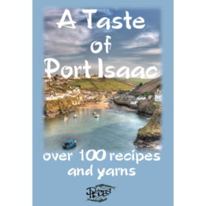A Taste of Port Isaac