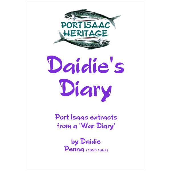 Daidie's Diary