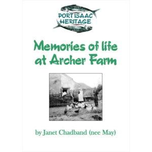 Memories of life at Archer Farm