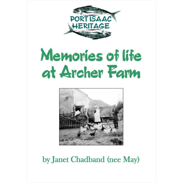 Memories of life at Archer Farm