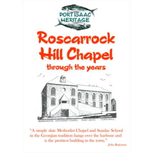 Roscarrock Hill Chapel