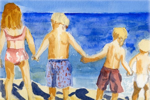 The Frank McNichol Art Group - Gwen Kay