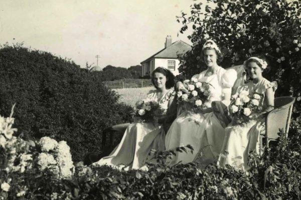 1952 Carnival Royalty