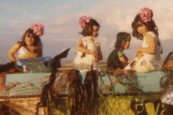 1973 Port Isaac Carnival