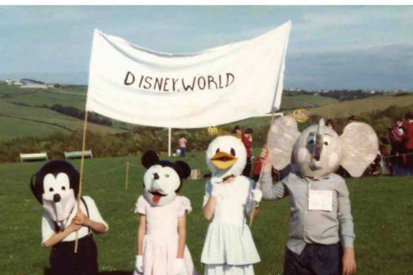 1980s Carnival entrants
