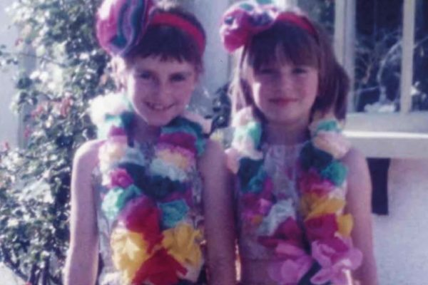 1982 Port Isaac Carnival