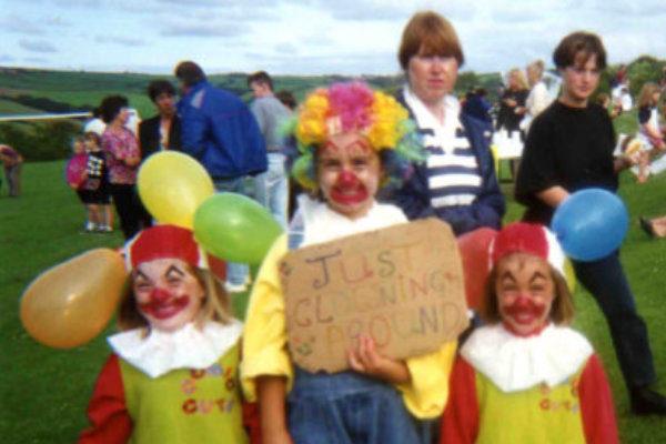 1992 Carnival