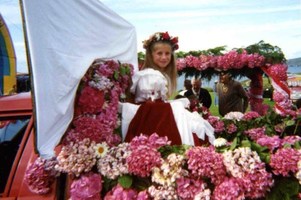 1992 Carnival Royalty