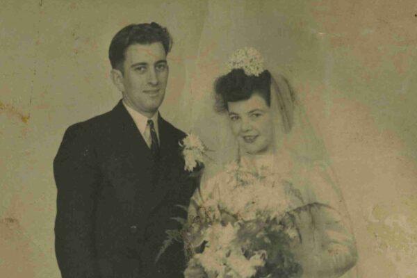 A Port Isaac Wedding