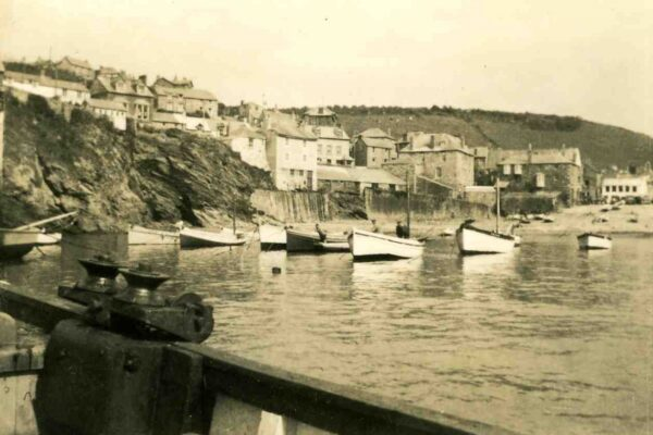 Boats in the Harbour, 1947