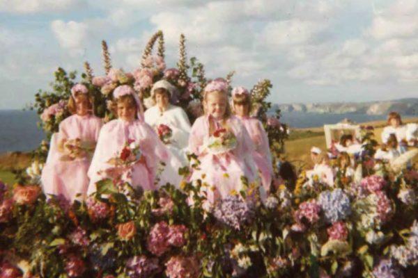 Carnival Day 1977