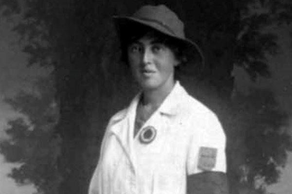 Dorothy Remick
