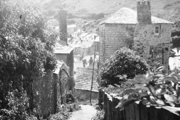 Down Margarets Lane