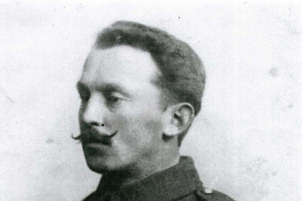 Edward George Bate