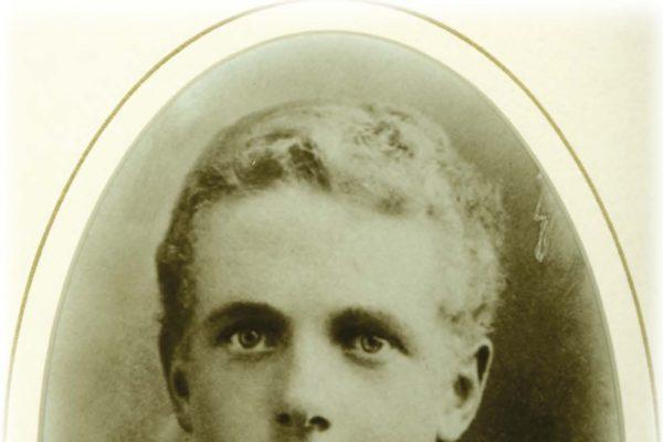 Ernest BISHOP