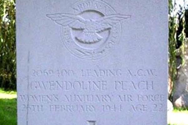 Gwendoline Peach