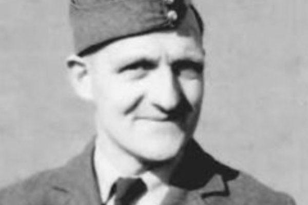 Hubert Stanley Mitchell