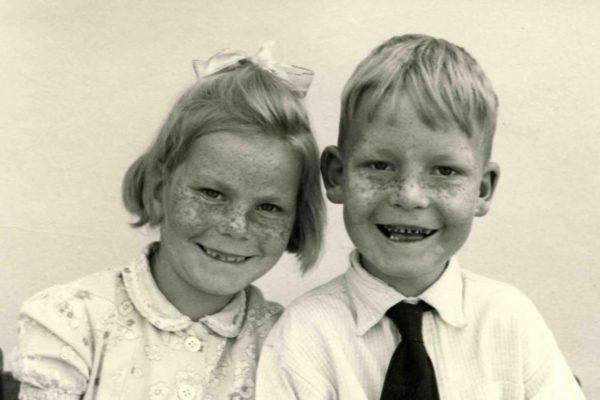 Mel & Clive Wherry and Paul & Karen Dingle
