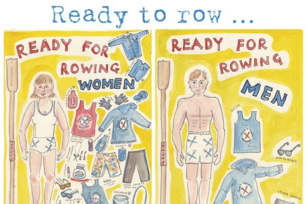Ready to Row