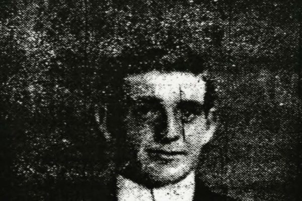 Richard James LOBB