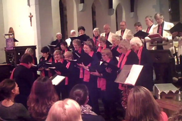 Port Isaac Chorale 'Deck the Halls'