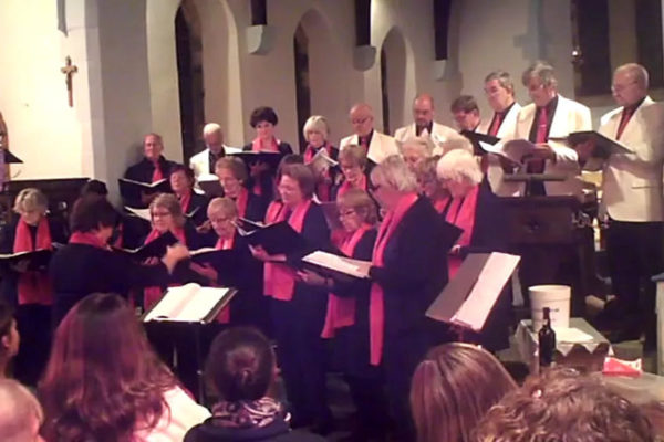 Port Isaac Chorale 'A Very Merry Little Christmas'