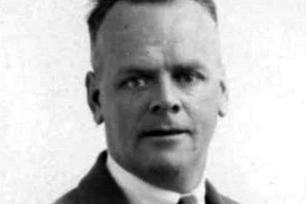 William Johnson Townsend
