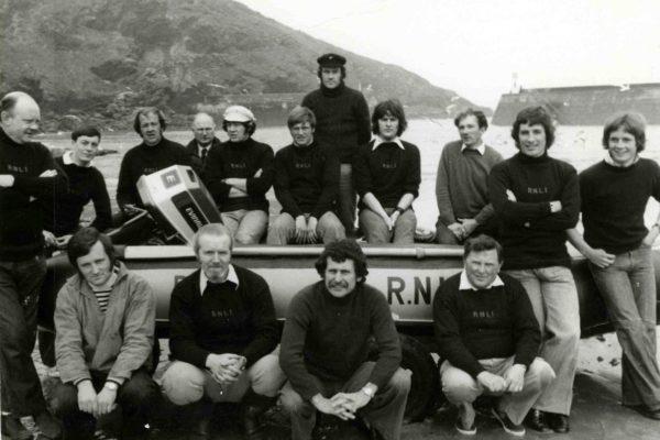 A 1970s rescue