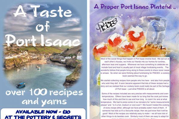 A Taste of Port Isaac