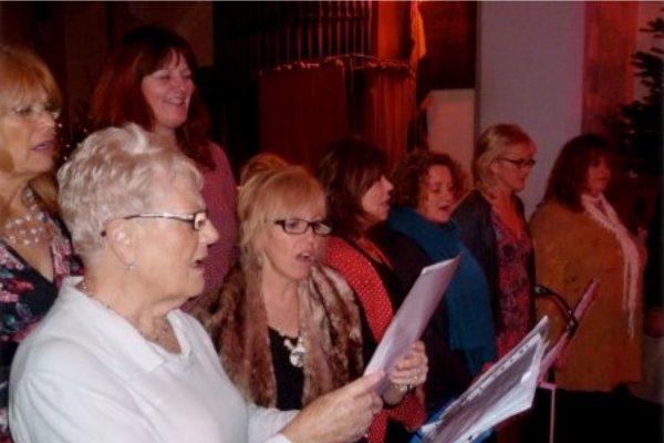 Annual Candlelit Carol Service