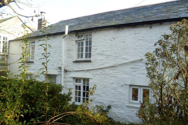 Brook Cottage, Middle Street
