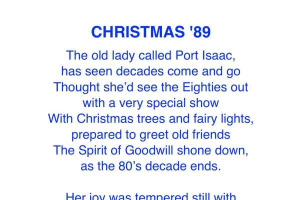 Christmas '89
