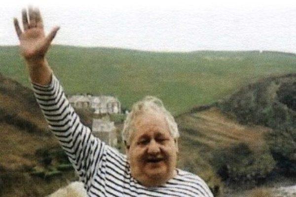 Eric Stokes, 1923-2011