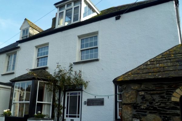 Geranium Cottage, Middle Street