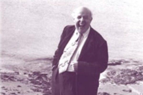 John Betjeman 1906-1984