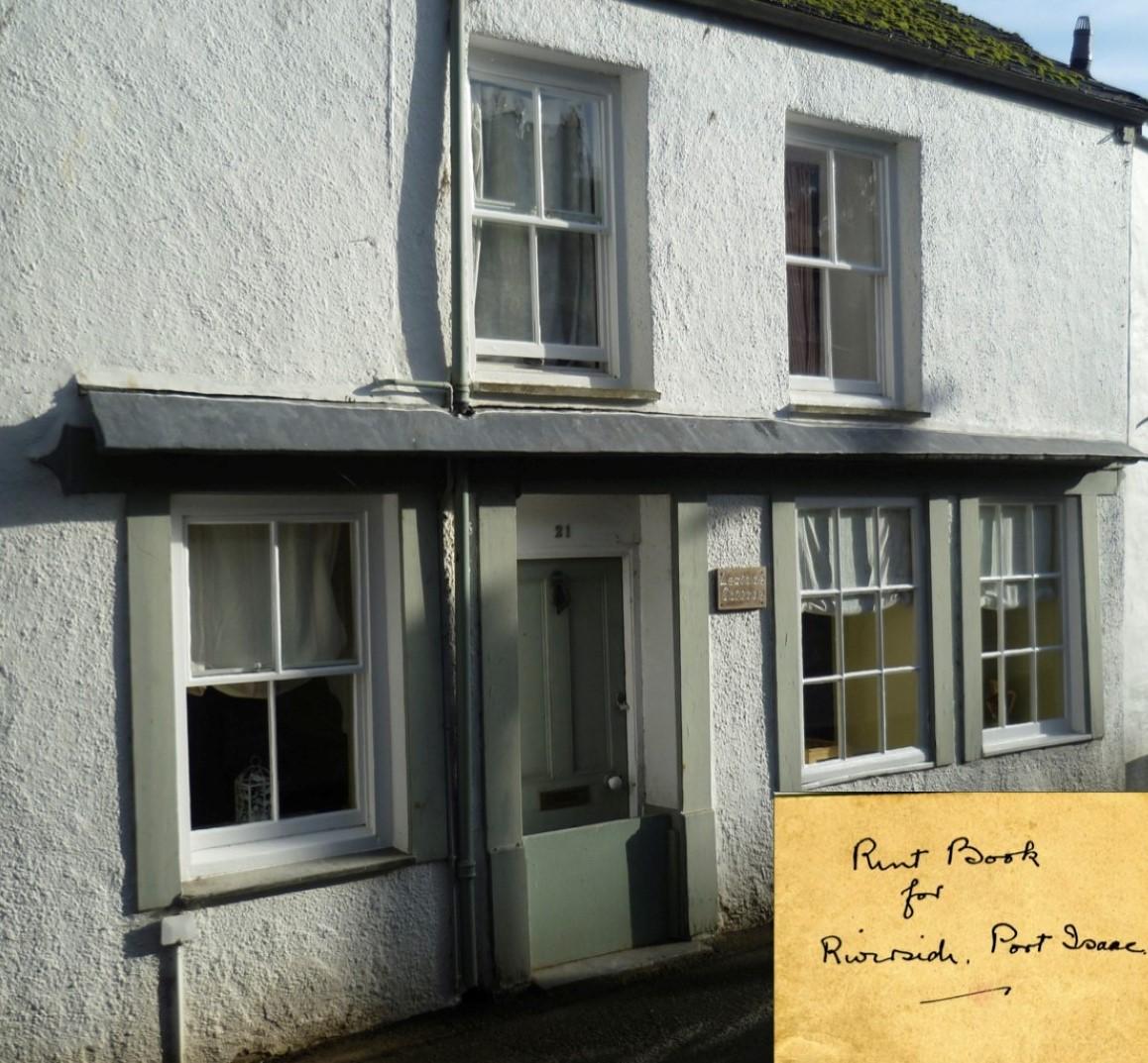 Leatside Cottage, Middle Street