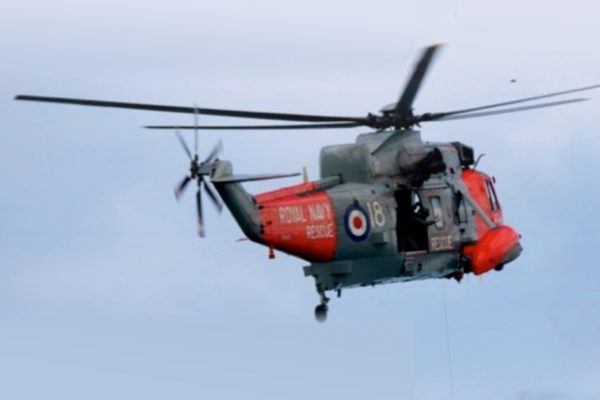 Lifeboat Larks - August 2012