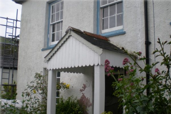 May House, Dolphin Street