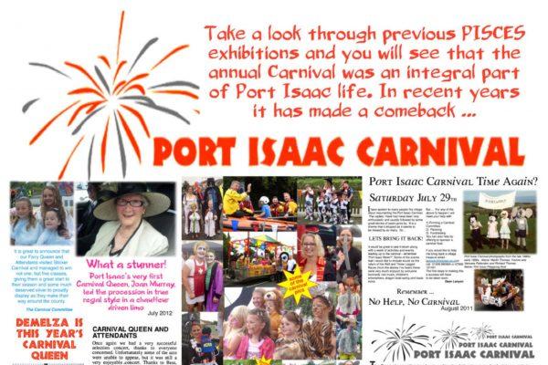 Port Isaac Carnival
