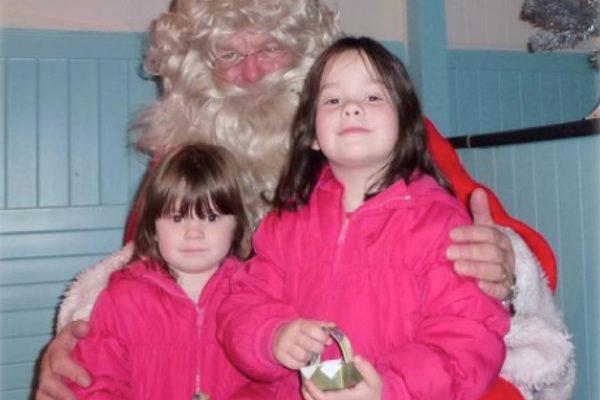 RNLI Christmas Market 2012