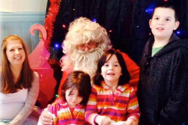 RNLI Christmas Market 2013