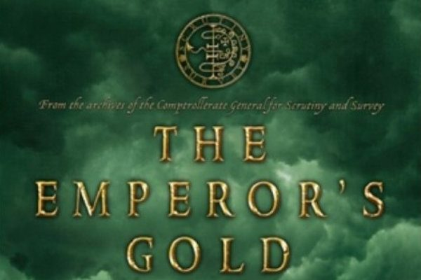 The Emperor's Gold