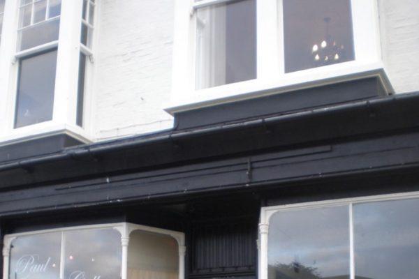 The Old Spar Shop, Fore Street