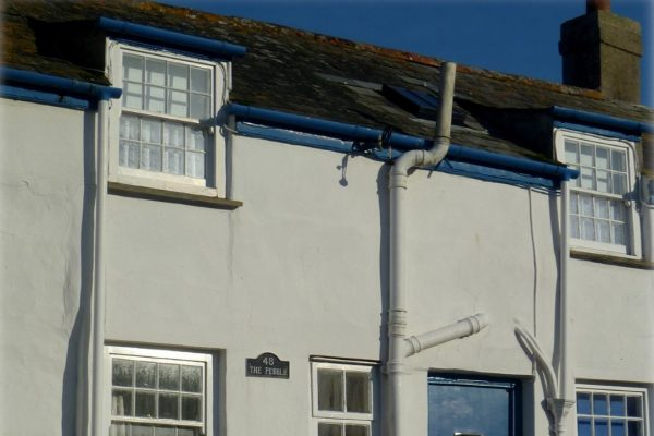 The Pebble, Fore Street