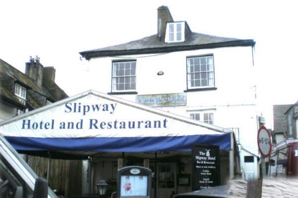 The Slipway Hotel