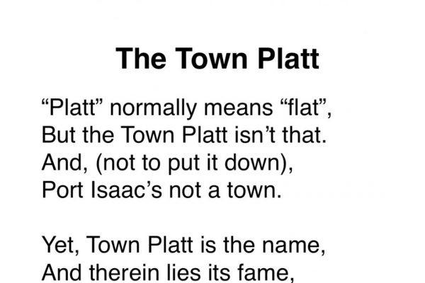 The Town Platt