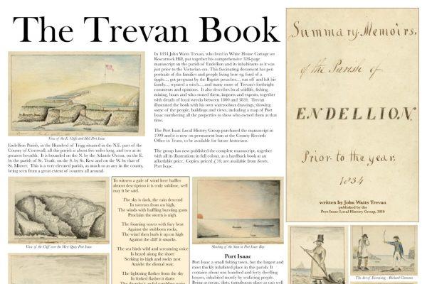 The Trevan book