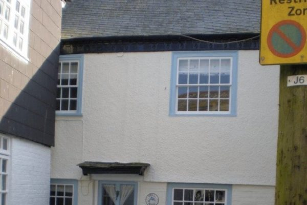 Trevan House, Dolphin Street