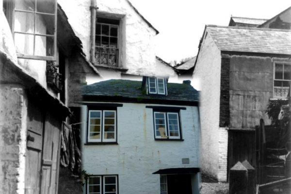 Vesta Cottage, Dolphin Street